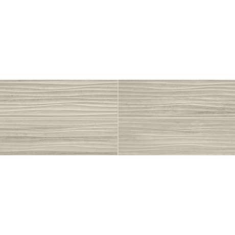 Articulo Column Grey 6x18 Wave Wall Tile (AR09618WAV1P2)