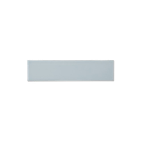 Studio Ice Blue 1.9x7.8 Right Double Glazed Edge (ADSTI816)