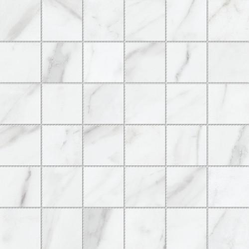 Altezza Carrara 2x2 Mosaic (63-663)
