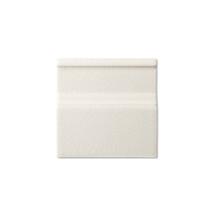 Hampton White Base Board 6X6 (ADXADHWH809)