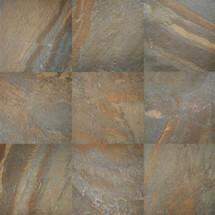 Ayers Rock - Rustic Remnant Porcelain 20x20