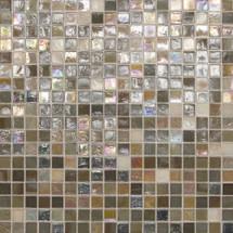 "City Lights - Barcelona Mesh Mounted Mosaic 1/2"" x 1/2"" On 11-1/2"" x 11-1/2"" Sheet"
