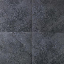 Continental Slate - Asian Black 12x12