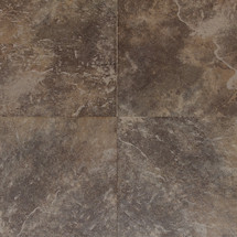 Continental Slate - Moroccan Brown 18x18