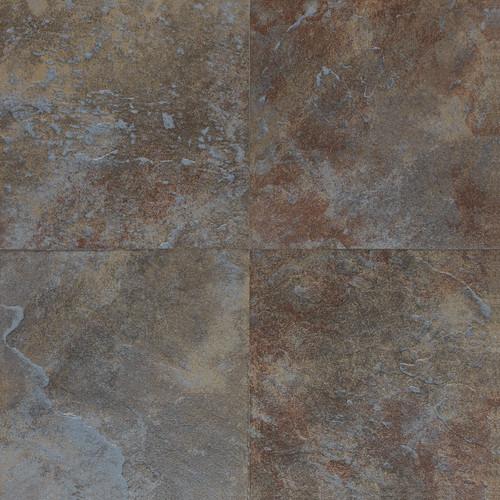 Continental Slate - Tuscan Blue 6x6