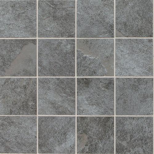 Continental Slate English Grey 3x3 Mosaic Tiles Direct