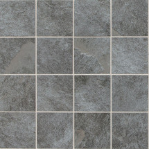 Continental Slate - English Grey 3x3 Mosaic