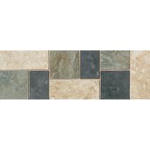 Continental Slate - 4X12 Decorative (CS50,CS52,CS53)