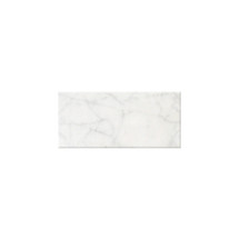 Bianco Carrara Honed 3X6