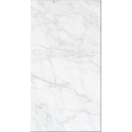 Bianco carrara honed 12x24 tiles direct store for Carrara marble per square foot
