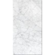 Bianco Carrara Polished 12X24