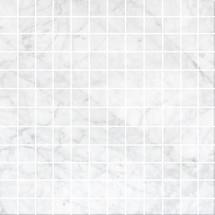 Bianco Carrara Honed 1X1