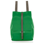 The Oversized Backpack