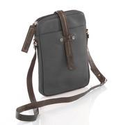 The Essentials Bag - Charcoal