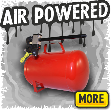 Air Powered Props & Pneumatic Props - Halloween FX Props