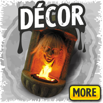 Scary Skeleton Props for Halloween & Haunted Houses
