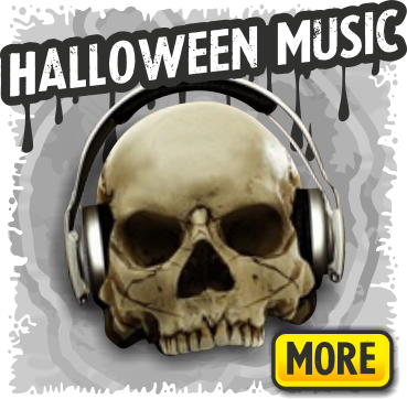 Halloween Music & Audio Sound FX