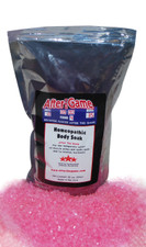 32oz Pink Peppermint Anti-Inflammatory Crystals (Case of 24)