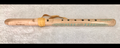 Curly Maple Turquoise Inlay C minor