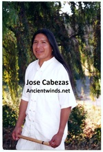 Jose Cabezas