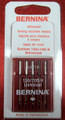 Bernina Universal Normal Point Needles Size 100