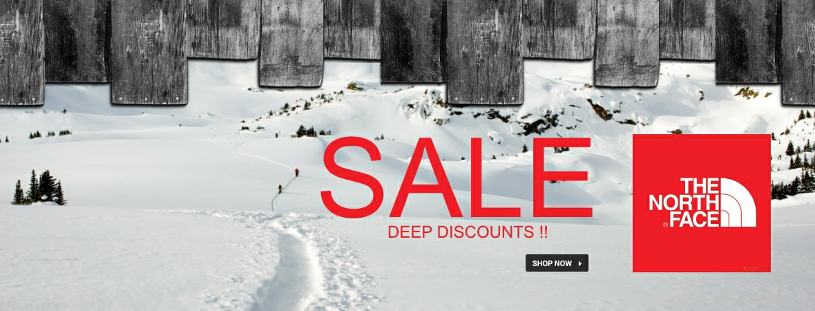 North Face Sale clearance winter jackets parka ski jackets ski pants