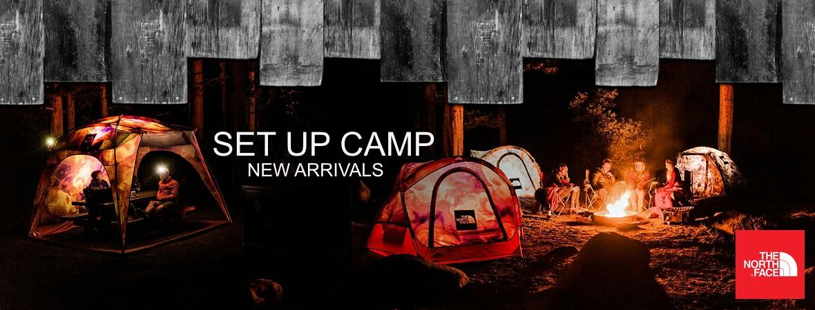 tents sleeping bags backpacks camping equipment