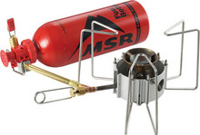 DRAGONFLY CAMPSTOVE