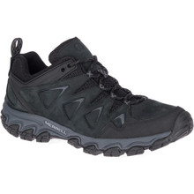 PULSATE 2 LEATHER SHOE-MENS