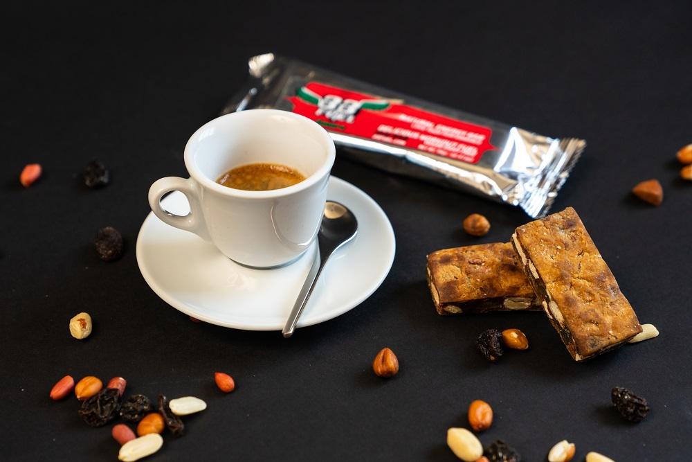 33fuel caffeine energy gels - amore energy bar