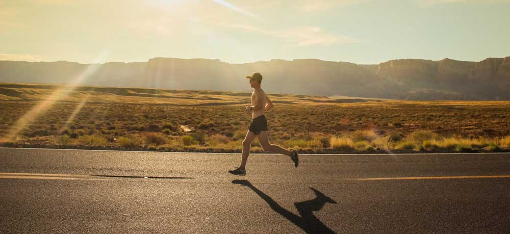 33fuel common endurance training mistakes - consistent training