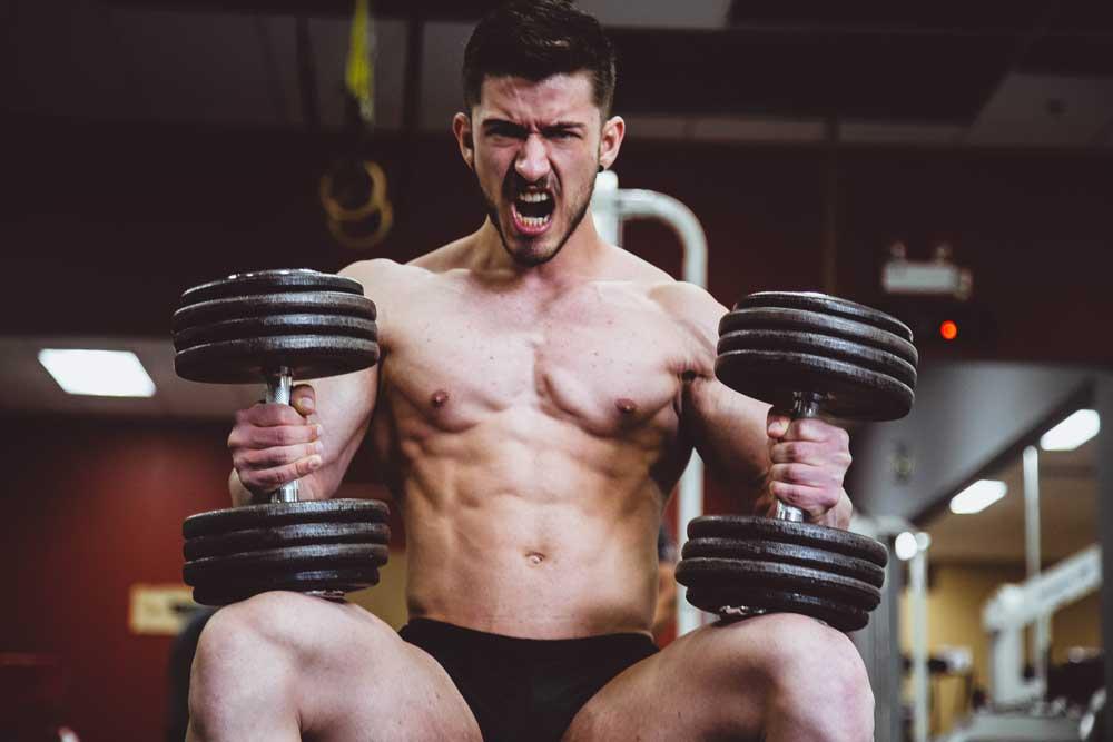 33fuel common endurance training mistakes - strength training