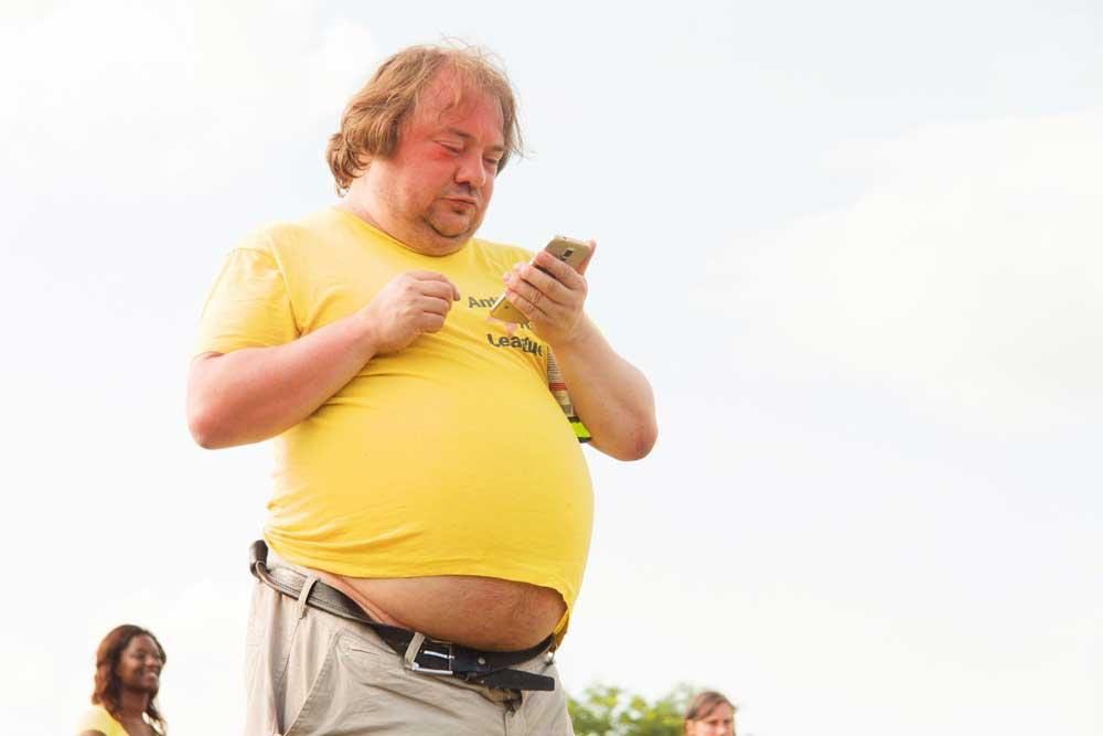 33fuel endurance athlete's guide to fibre - lose fat