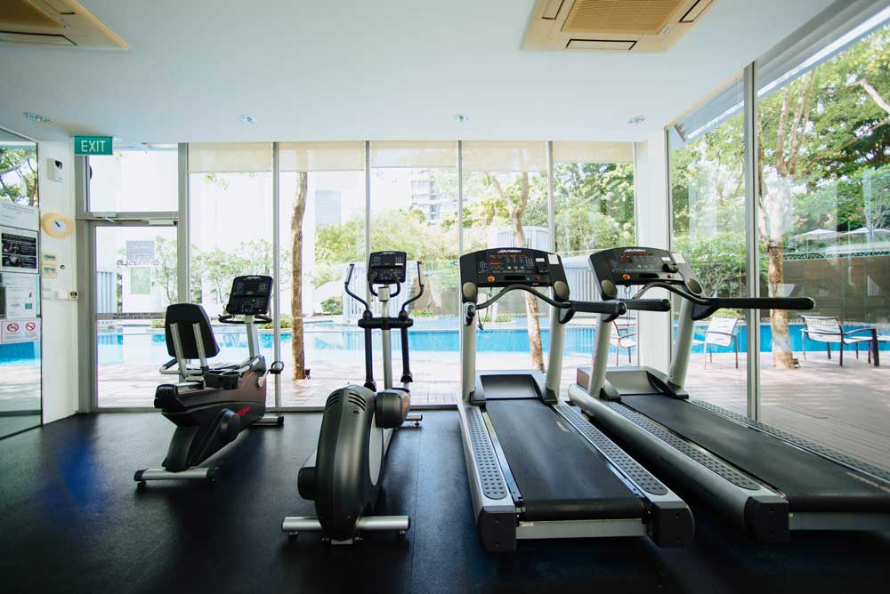 33fuel how to keep running when you want to stop - treadmill
