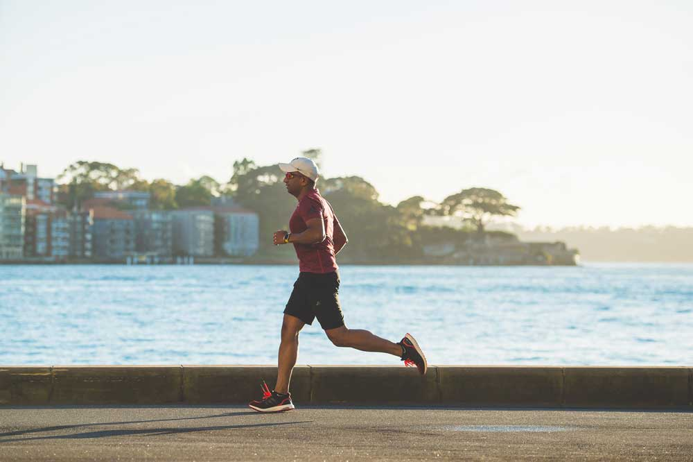 33fuel mind games to turn your race around - mindfulness