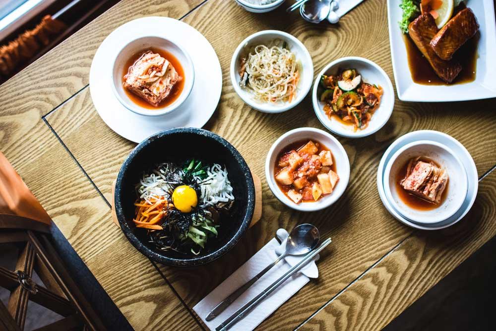 33fuel probiotics and prebiotics - kimchi