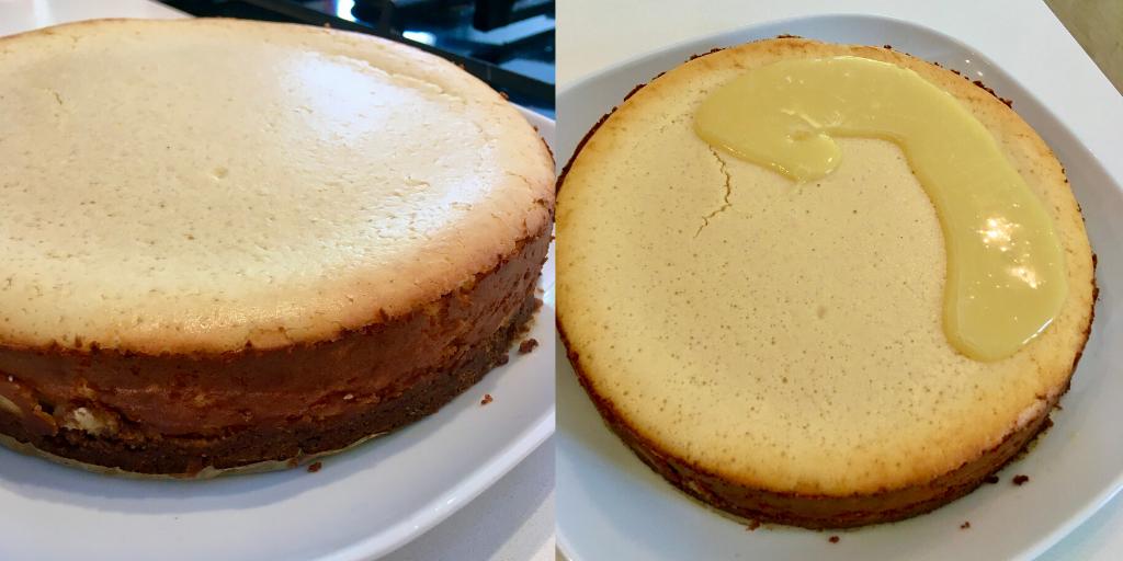 33fuel protein cheesecake recipe