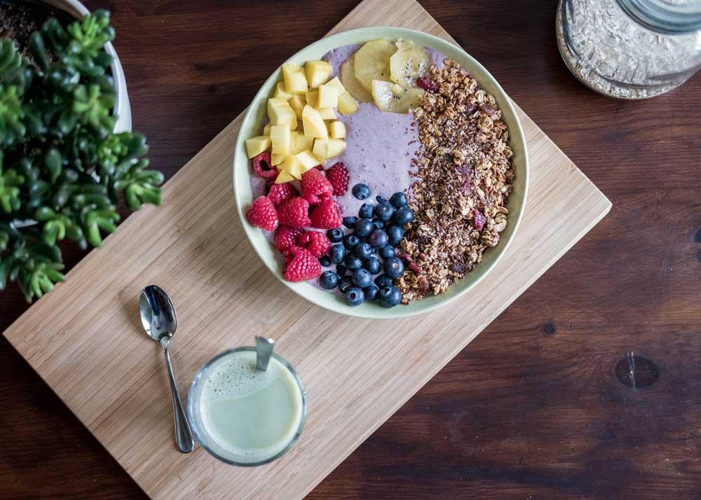 33fuel snacks for endurance athletes - oats