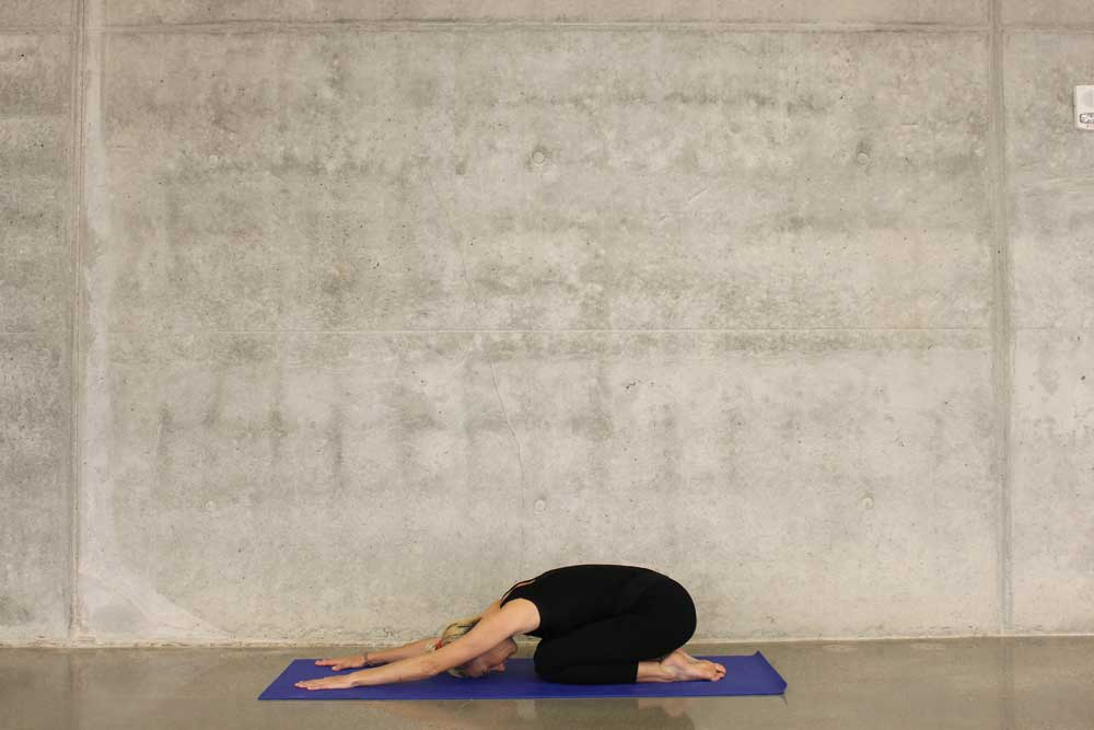 33fuel yoga for endurance athletes - stretch