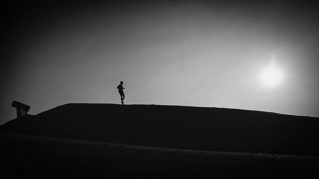 Endurance mindset 33Shake