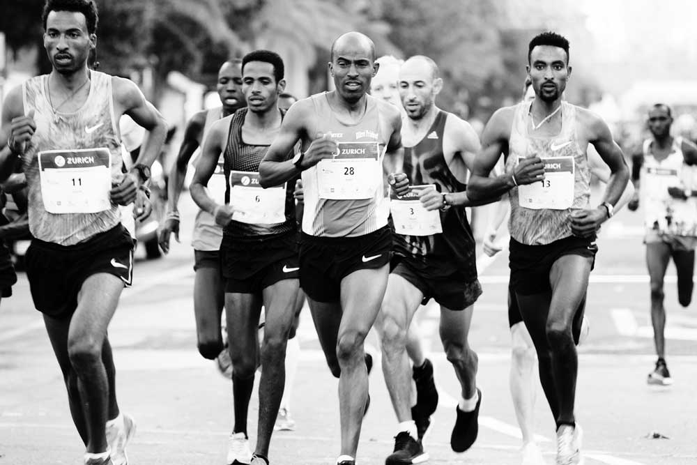 best strength exercises for marathon runner - elites