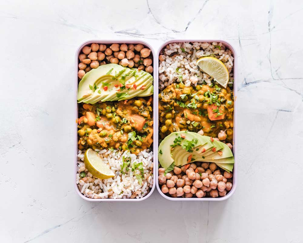 The athletic and health benefits of pulses - lots of beans