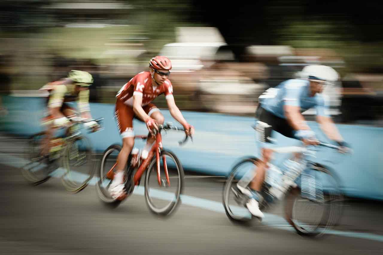Endurance nutrition strategy 3