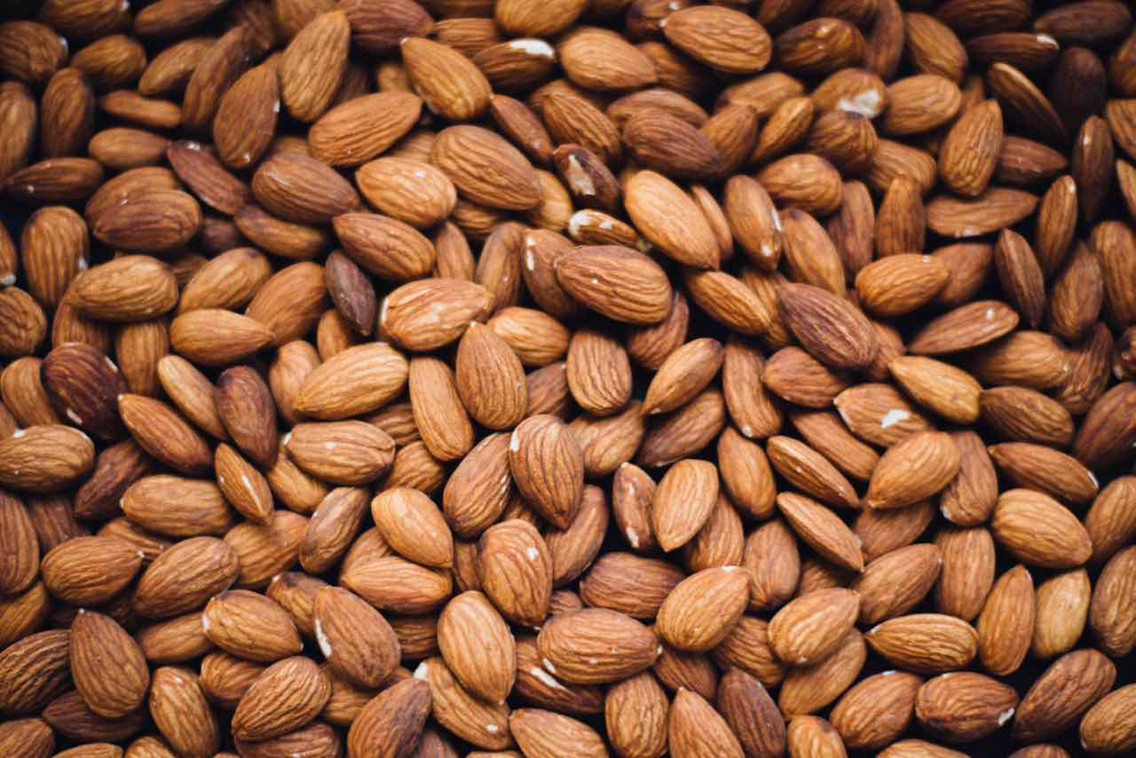 How to become fat adapted almonds