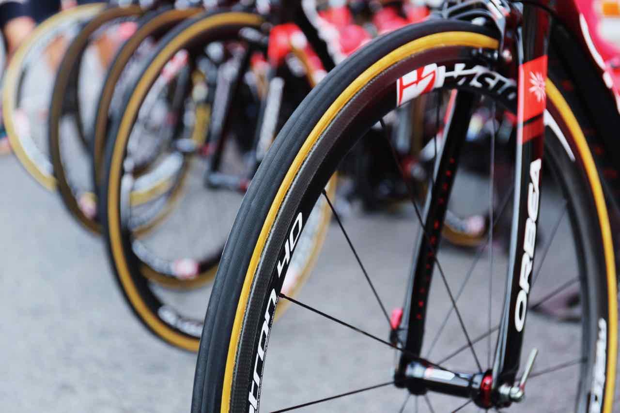 Ironman bike 1