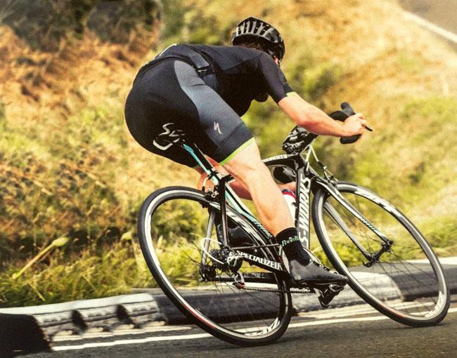 Mark Cavendish training 2
