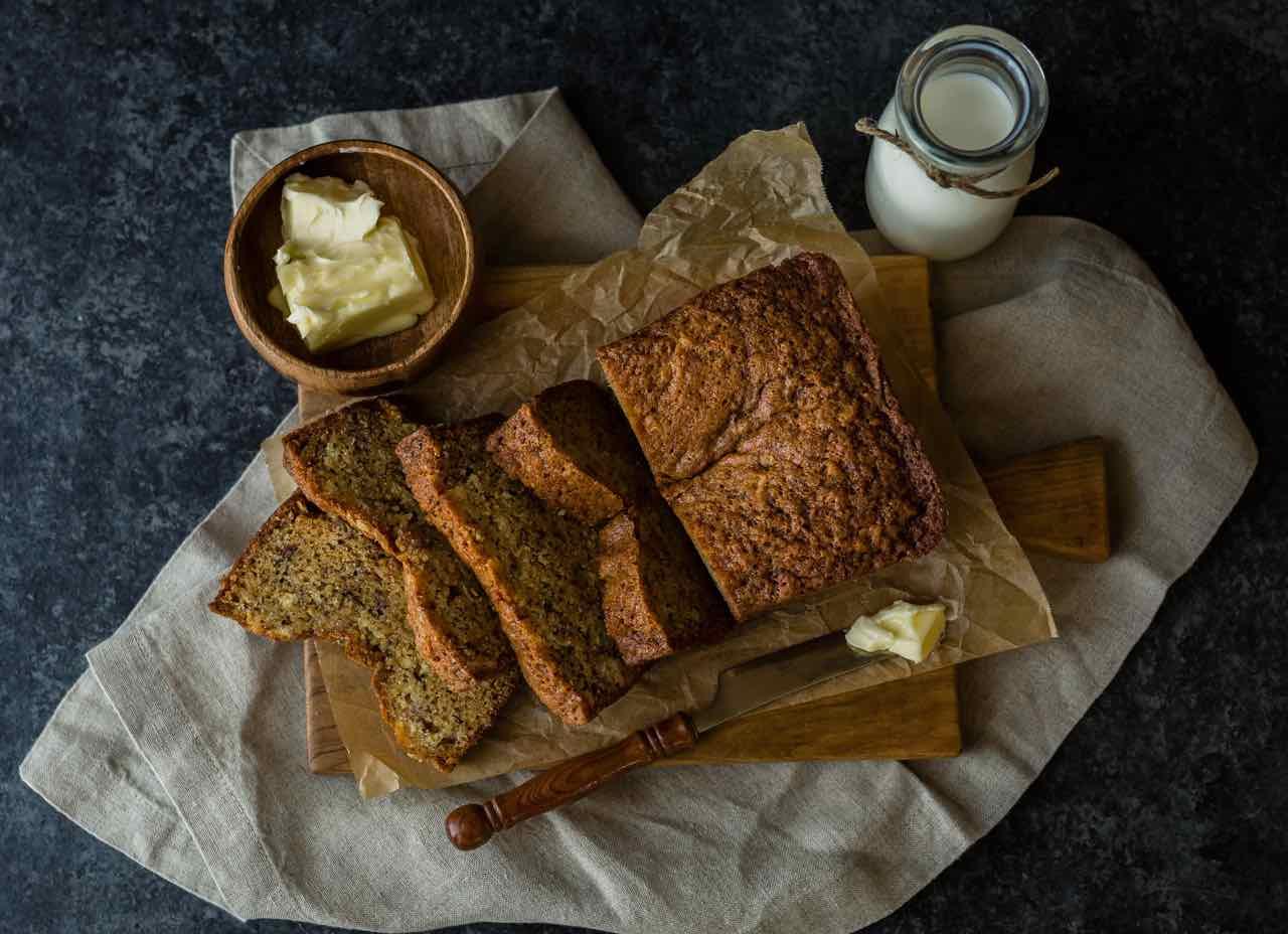 Michel roux jr marathon chef butter