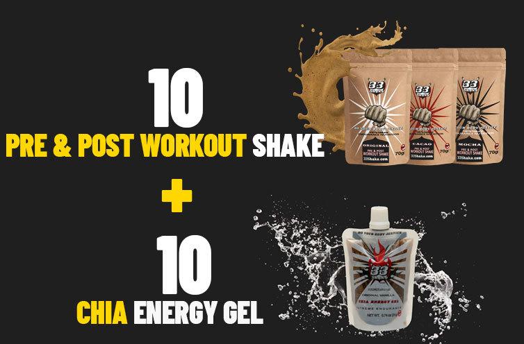 Muscle mass loss over 40 33hake pure endurance bundle