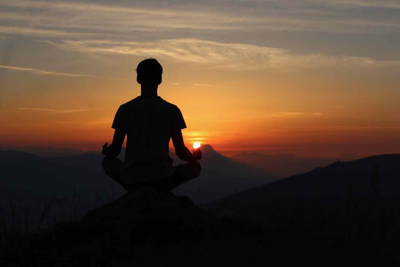 new years resolution meditation