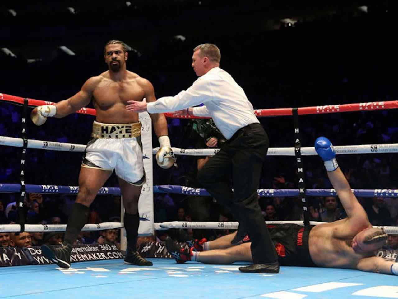Plant-based diet for athletes - david haye